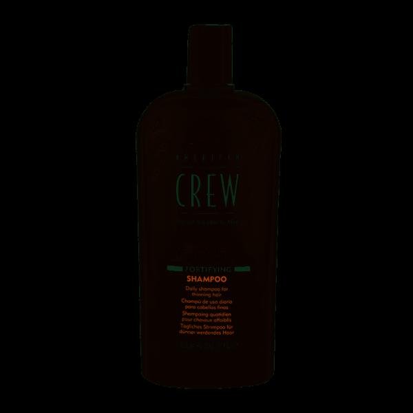 american crew fortifying shampoo 1000