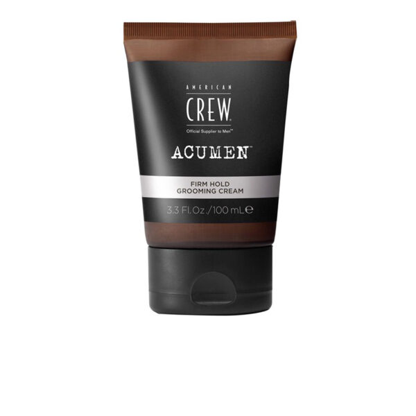 firm hold grooming cream
