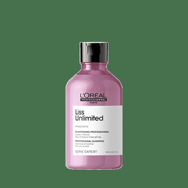 shampoo liss
