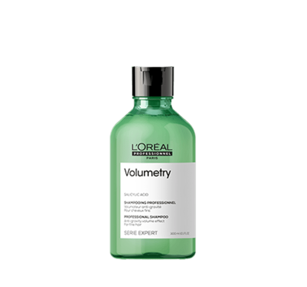 shampoo volu