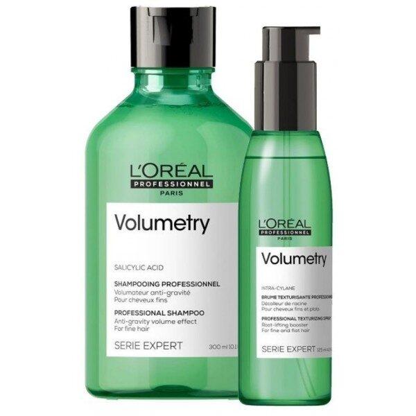 Volumetry